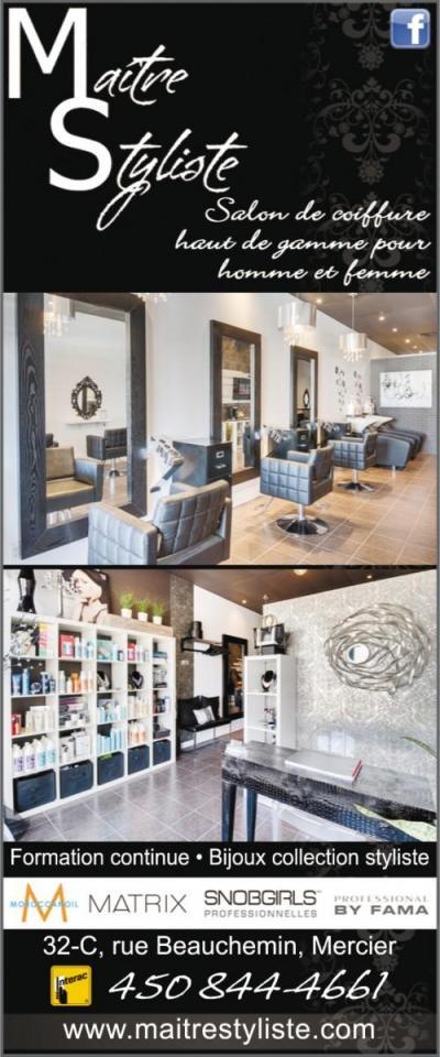 Salon de coiffure dans Chemin chambly longueuil,   Acces411.ca