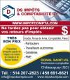 DS Impôts & Comptabilité
