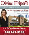 Divine Friperie