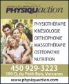Clinique de Réadaptation Physiqu'Action