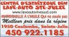 Lave-Auto Ste-Julie