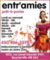 Boutique Entr'amies