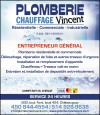 Plomberie Chauffage Vincent