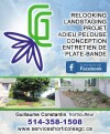 Services Horticoles GC