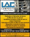 LAC Composite inc.