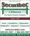 Clôtures Securibec inc.