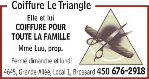 Salon de coiffure dans Brossard, Qc   Acces411.ca