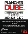 Plancher Dubé Inc