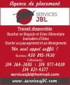 Services JBL