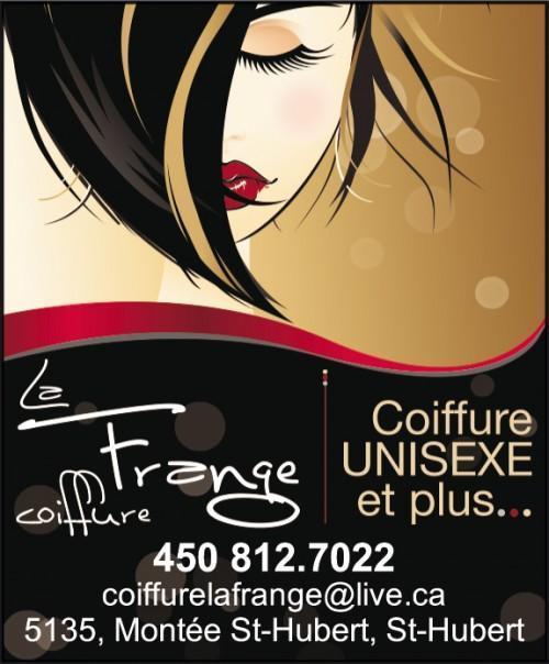 Salon Coiffure Saint-Hubert