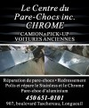 Le Centre du Pare-Chocs inc. CHROME