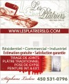 Les Platriers L G Inc.