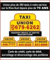 Taxi Union