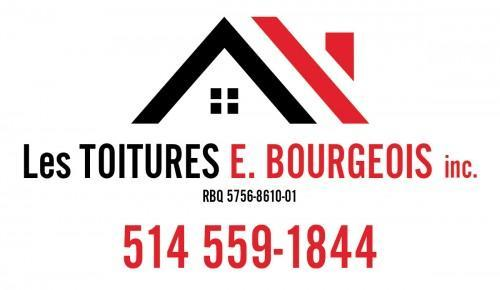Les Toitures E Bourgeois Inc