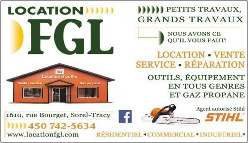 Location Service général