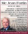 Me Jean Fortin