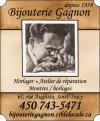 Bijouterie Gagnon