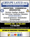 Groupe Latco inc.