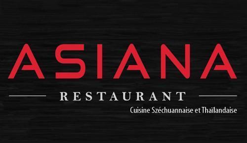 Restaurant asiatique à Longueuil