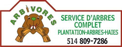 Arbres Services Laprairie