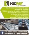 KEMF Life Simplified Inc