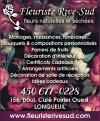 Fleuriste Rive Sud