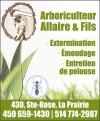 Arboriculteur Allaire & Fils