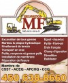 Excavation MF