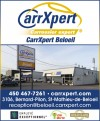 CarrXpert Beloeil