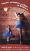 Atelier de Ballet Classique de St-Hilaire