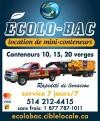 ÉCOLO-BAC