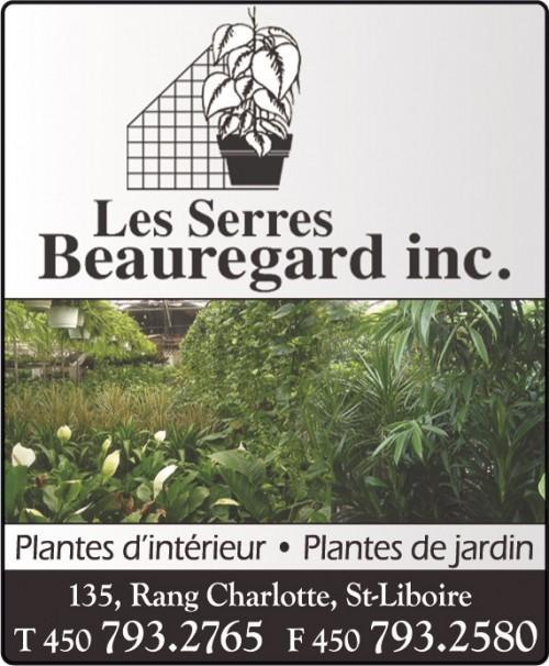 Centre de jardin