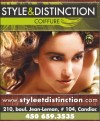 Style et Distinction - Coiffure