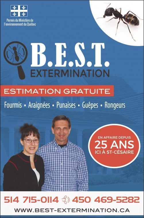B.E.S.T. Extermination