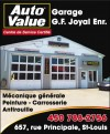 Garage G.F. Joyal enr.