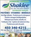 Germaine Laroche - Shaklee
