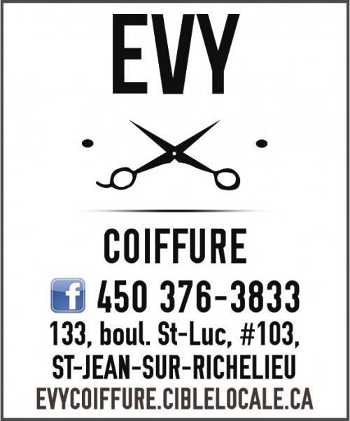 Salon Coiffure Saint-Jean