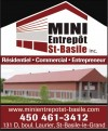 Mini-Entrepôt St-Basile