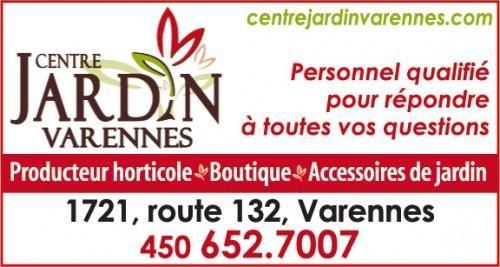 Centre Jardin Pépinière