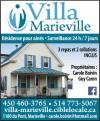 Villa Marieville