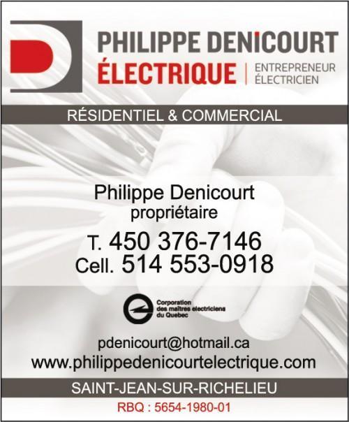 Electricien Entrepreneur