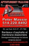 AP Toitures & Fils