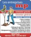 Les Entreprises MP