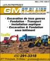Les Entreprises GM St-Blaise