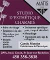 Studio d'Esthétique Charmis