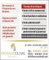 Morand Duval Avocats inc