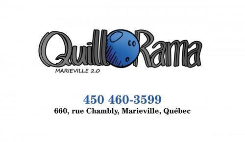 Quillorama Marieville Enr