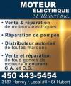 Réparation de Pompes Spa et Piscine Rive-Sud