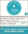 Centre dentaire Audrey Rathé