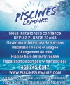Piscines Lemaire